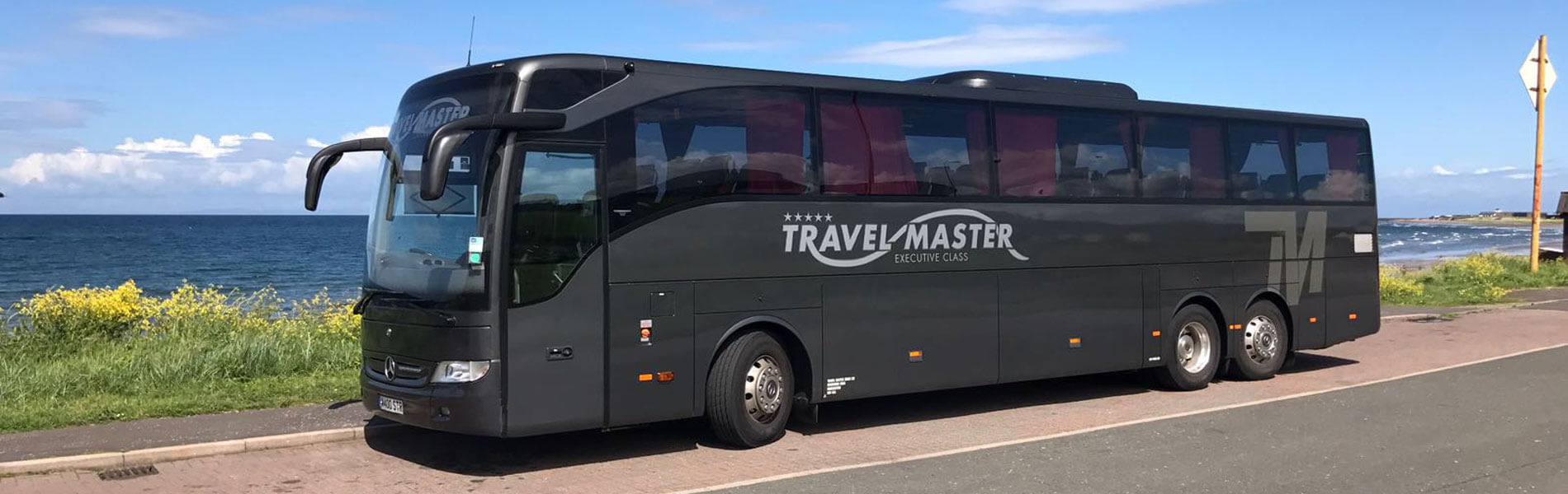 School Trip Hire Manchester